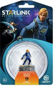 Starlink: Battle For Atlas Pilot Pack - Levi/Eli/Kharl was on sale for £1.49 and now for 99P each free C&C @ Argos