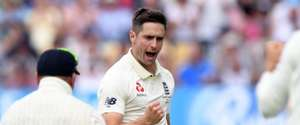 The Cricket Ashes: England v Australia Day 5 Tickets - £25 Adult / £5 Under 16's - 05/08/2019