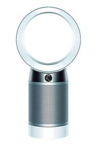Dyson DP04 Cool Fan - £340 - @ John Lewis & Partners - and receive a free £125 e-gift card