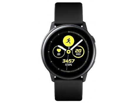 Open Box Samsung Galaxy Watch Active R500 Black Smartwatch - £139 Delivered @ HDEW Cameras