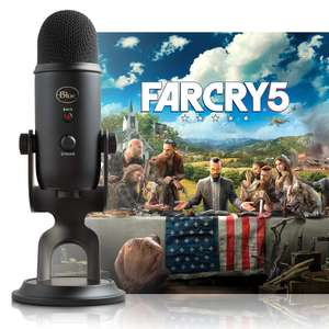 Far Cry 5 Deals ⇒ Cheap Price, Best Sales in UK - hotukdeals