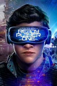 Ready Player One 4K £4.99 @ iTunes Store