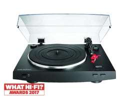 £25 off Turntables over £150 with Voucher Code @ Richer Sounds