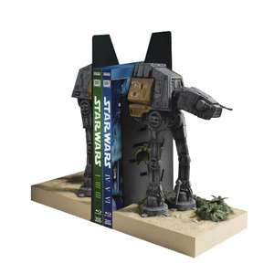 Gentle Giant Star Wars Rogue One AT-ACT Half Rogue One Bookends £100.99 w/code @ Zavvi