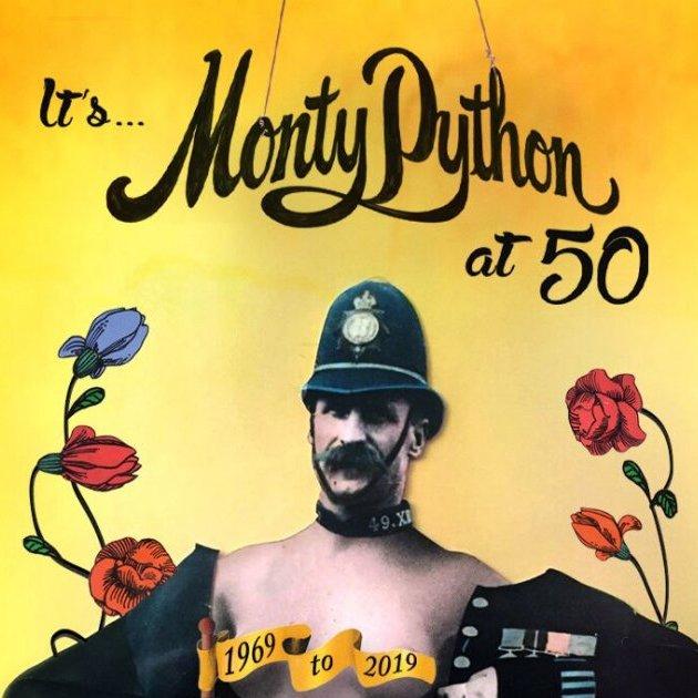15% off Monty Python at 50 Tickets - September, 2019 - BFI - London