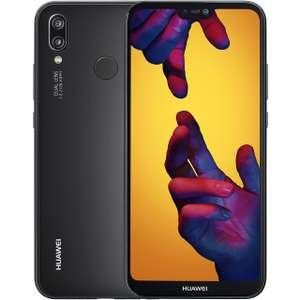 HUAWEI P20 Lite 64 GB 5.8-Inch FHD+ FullView Android SIM-Free Smartphone £179.36 @ Amazon