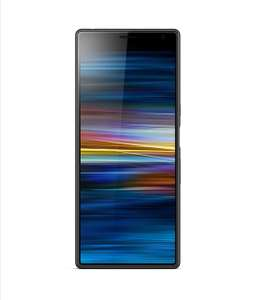 Sony Xperia 10 Plus 6.5 Inch 64GB/4GB 21:9 Full HD+ display £251.87 @ Amazon