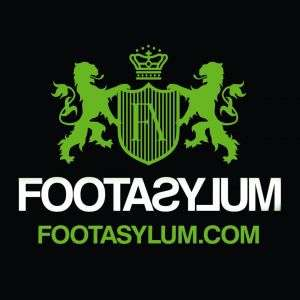 Free £5 voucher with every purchase for all customers @ Footasylum