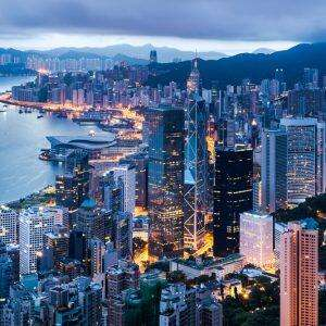 BA Return Flights to Hong Kong from Newcastle / Edinburgh / Glasgow / Manchester / LHR (Nov/Dec) from £401 inc 23kg luggage via Flight Scout