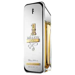 Paco Rabanne 1 Million Lucky EDT 100ml  + Free 10ml 1 Million Travel Spray £35.99 delivered using code @ The Perfume Shop