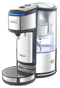 Breville BRITA HotCup Hot Water Dispenser - £49.99 at Amazon deal of the day