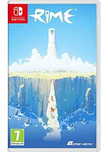 Rime - Nintendo Switch - Base.com £14.68
