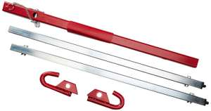 Ring Automotive RCT1500 Rigid Tow pole £10 at Tesco Holyhead