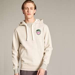 Jack Wills Online Sale - Brendish Anniversary Seat Top -  70% off now £17.54 (Extra 10% off with code)
