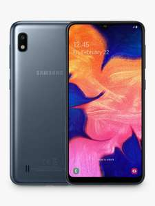 Samsung A10 - EE £19p/m 1GB Data + £100 Gift Card - £356 total cost @ CPW