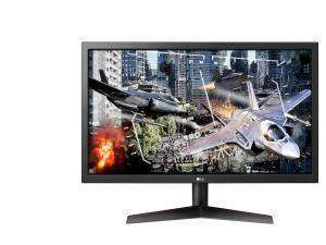 "LG UltraGear 24GL600F 24"" Full HD 144Hz 1ms FreeSync Gaming Monitor(2019), £139.94 at Novatech"