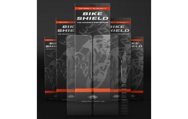 Bike Shield - Full Pack Oversize- £26.59 @ Halfords (Free C&C)