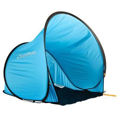 Quechua 2 seconds pop-up shelter £19.99 @ Decathlon