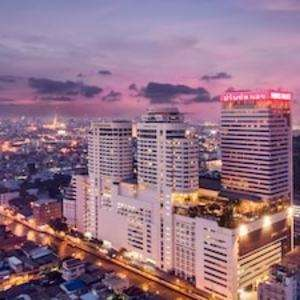 4* 17-Day East Asia Holiday at Prince Palace Hotel  £779pp @ Opodo