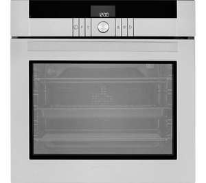 GRUNDIG GEBF34000X Electric Oven - Stainless Steel - Currys (£30 Off + 10% W/Code) £323.10 @ Currys Ebay