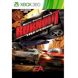 [Xbox One/360] Burnout Revenge £4.99 @ Microsoft Store