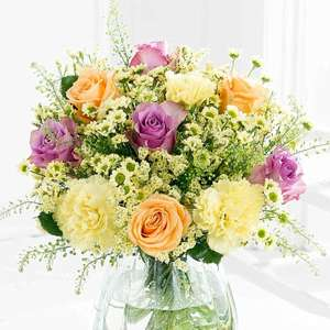 10% off All Flowers with Voucher Code @ Flying Flowers