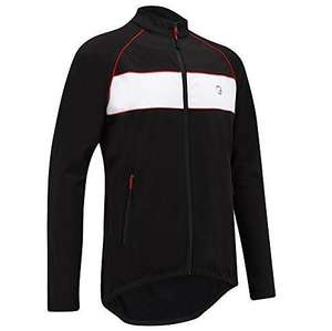 Tenn Coolflo II Waterproof Cycling Jacket (was £24.99) Now £11.99 + Free Delivery @ Tredz
