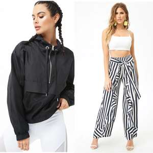Up to 60% Off Sale + Extra 50% Off Sale Prices using discount code on Basket Value of £30 (before discount) @ Forever 21