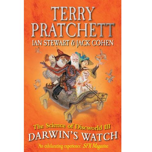 Science of Discworld III: Darwin's Watch kindle edition £1.99 @ Amazon
