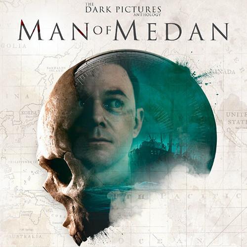 Man Of Medan PC Steam £20.56 @ 2game.com