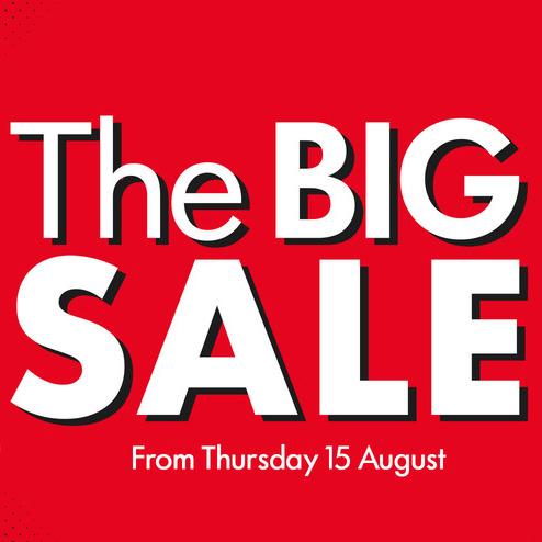 LIDL : The Big Sale :: Rowing Machine - £99, Vibration plate - £50, Indoor Bike Trainer - £30, Socket Set - £20