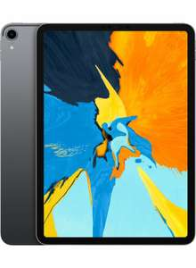 Apple iPad Pro (11-inch, Wi-Fi, 64GB) - Space Grey (Latest Model) £719 @ Amazon