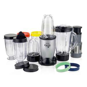 Hinari MB280 Genie Multi Attachment Blender £22 at Asda. Free click and collect