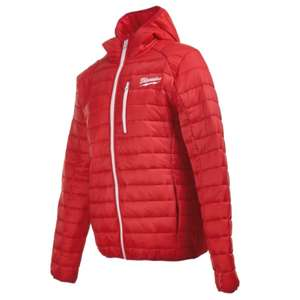 MILWAUKEE Puffer Jacket £14.99 @ Toolstore UK (Free C&C or £5 P&P)