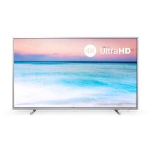 Philips 43PUS6554 43 inch 4K Ultra HD HDR Smart LED TV Freeview Play - £379 @ Richer Sounds