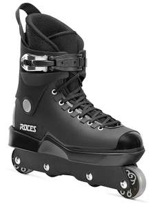 The Roces M12 UFS aggressive inline skate (size 6 UK only) - £30.36 @ Amazon