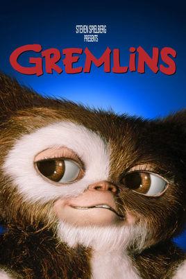 Gremlins 1 & 2 - £4.99 each @ iTunes