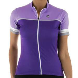 Womens Giordana Donna Silverline S/S Jersey - various colours all sizes £9.99 @ Ribble Cycles + TBC 2%