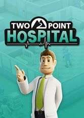 [Steam] Two Point Hospital PC - £9.99 with code @ Voidu