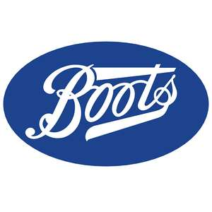 Nail care and makeup brushes reductions - Items From £1 Instore @ Boots
