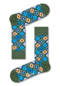 15% off Socks with Voucher Code @ Happy Socks
