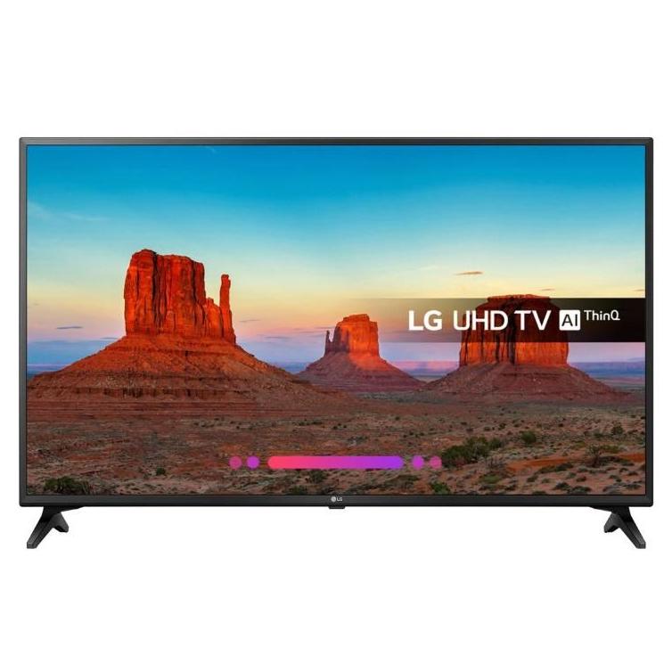 "LG UHD TV 43"" UK6300PLB - £249 @ Tesco"