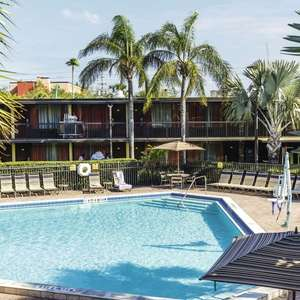 14 nights Orlando inc Rosen Inn hotel, direct flights, 20kg luggage & transfers (2a/2c) departing 4th Sep LGW £312pp (£1247 total) @ TUI