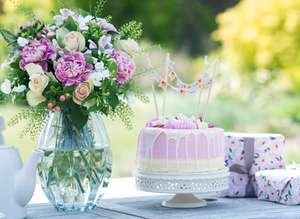 24% off Flowers Today with Voucher Code @ Appleyards Flowers