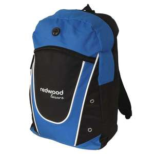 30L Capacity Redwood Universal Multi Use Backpack Rucksack Laptop with Cable Port - £6.99 delivered @ 7dayShop