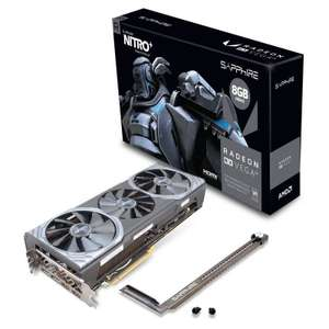 Sapphire Radeon RX Vega 64 NITRO+ 8GB +  3-months of Xbox Game Pass for   £326.54 at CCL