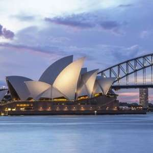London to Sydney Return for £395 Return (inc Taxes) - Late Oct & Nov Departures - Booked through Expedia and flying with China Southern