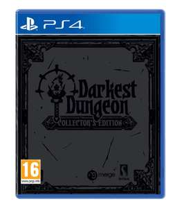 Darkest Dungeon Collector's Edition (PS4) £15.85 Delivered @ Base