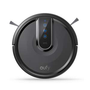 Anker Eufy Robovac Robotic Vacuum Cleaner Smart WiFi Google Alexa £189.99 at yoltso eBay