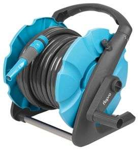 20m FloPro 2 In 1 Compact Hose Reel £18 at Wickes (Free C&C)